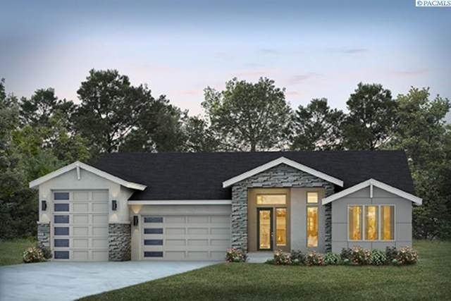 LOT 47 Calico Rd, Kennewick, WA 99338 (MLS #250128) :: Shane Family Realty