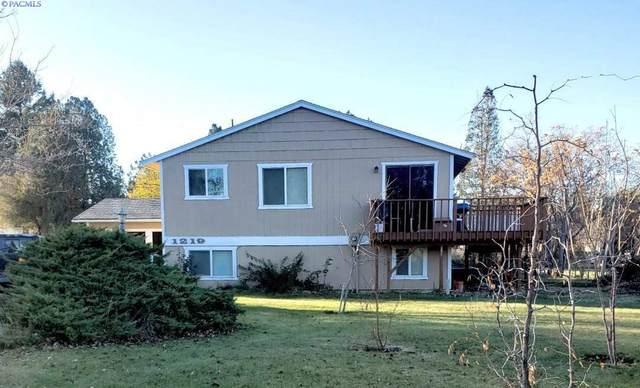 1219 N Williams St, Kennewick, WA 99336 (MLS #250321) :: Columbia Basin Home Group