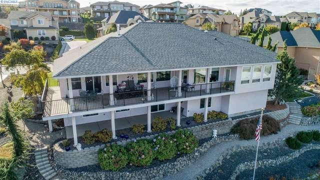 436 Adair Dr, Richland, WA 99352 (MLS #250367) :: Matson Real Estate Co.