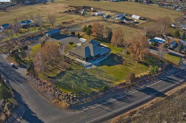 16206 Gertrude St, Kennewick, WA 99337 (MLS #250606) :: Matson Real Estate Co.
