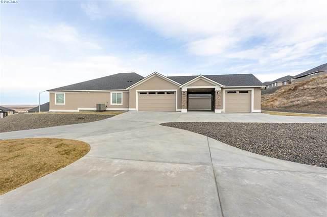 6733 Caspian Place, West Richland, WA 99353 (MLS #250664) :: Community Real Estate Group