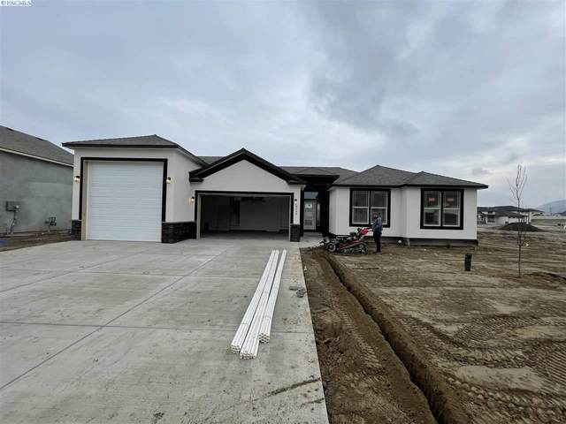 3690 Curtis Dr, West Richland, WA 99353 (MLS #250668) :: Matson Real Estate Co.