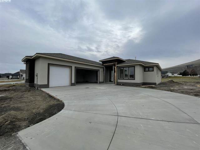 3767 Curtis Dr, West Richland, WA 99353 (MLS #250669) :: Tri-Cities Life