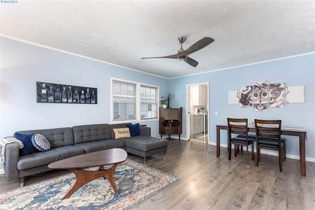 1425 Perkins Ave, Richland, WA 99354 (MLS #250671) :: Tri-Cities Life