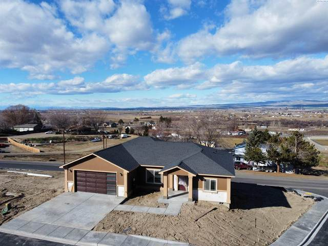Lot 5 Phase 1 820 Lander Court, Sunnyside, WA 98944 (MLS #250736) :: Dallas Green Team