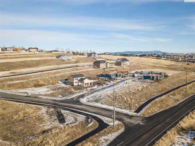 565 SW Umatilla, Pullman, WA 99163 (MLS #250958) :: Story Real Estate