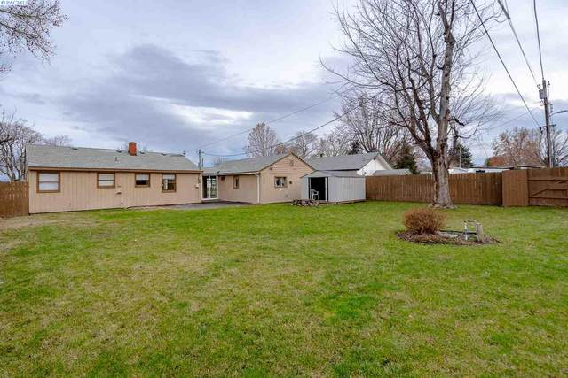 3 N Yost, Kennewick, WA 99336 (MLS #250982) :: Tri-Cities Life