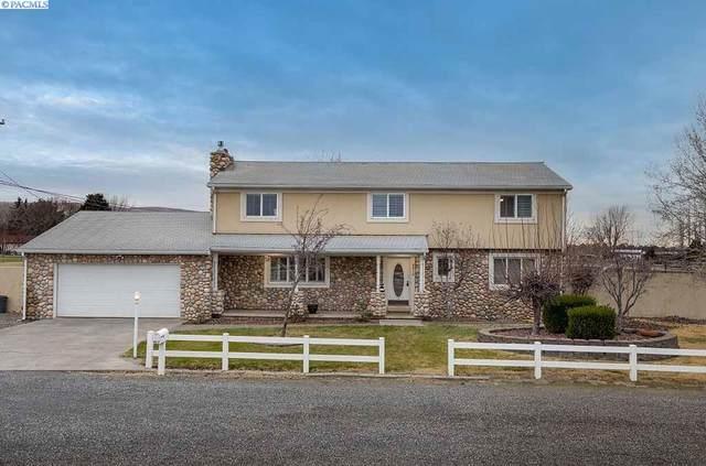 4416 S Washington St, Kennewick, WA 99337 (MLS #251004) :: Matson Real Estate Co.
