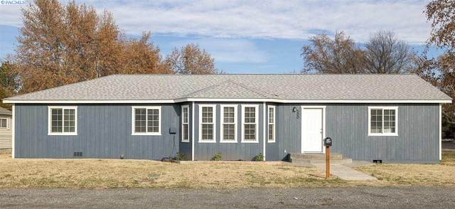 500 Adams St, Richland, WA 99352 (MLS #251042) :: The Phipps Team