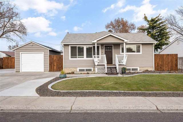 620 Newcomer Street, Richland, WA 99354 (MLS #251072) :: The Phipps Team