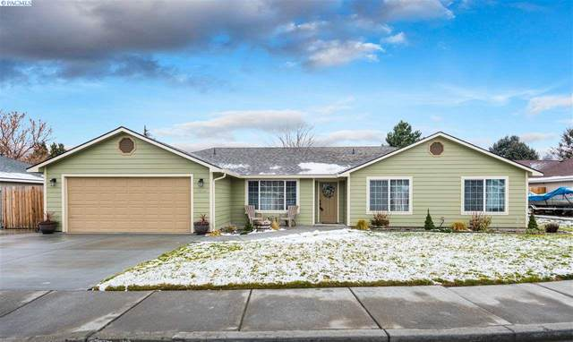 1903 W 24th Avenue, Kennewick, WA 99337 (MLS #251147) :: Community Real Estate Group