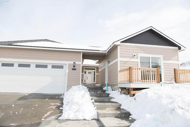 1122 Chianti Lane, Prosser, WA 99350 (MLS #251436) :: Columbia Basin Home Group