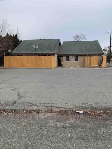 1402 W 2nd, Kennewick, WA 99336 (MLS #251481) :: Matson Real Estate Co.