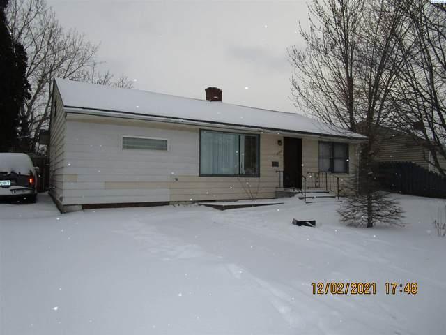 2305 W Kennewick Ave, Kennewick, WA 99336 (MLS #251653) :: Shane Family Realty