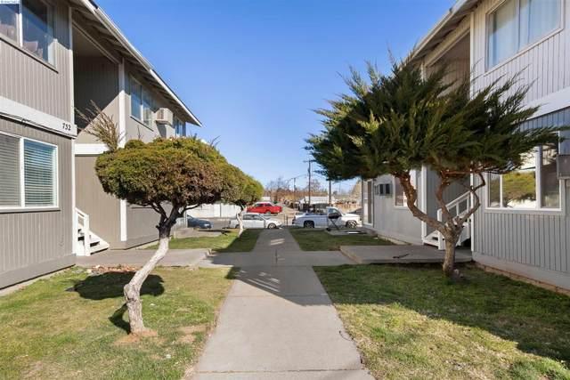 728 W Agate Street, Pasco, WA 99301 (MLS #251707) :: Matson Real Estate Co.