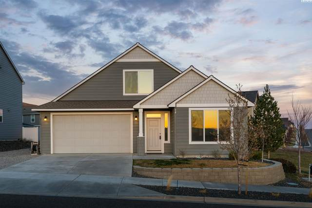 2330 Merritage Avenue, Richland, WA 99352 (MLS #251816) :: Cramer Real Estate Group