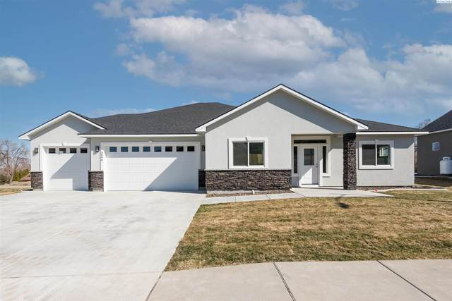 3590 Bing Street, West Richland, WA 99353 (MLS #251836) :: Cramer Real Estate Group