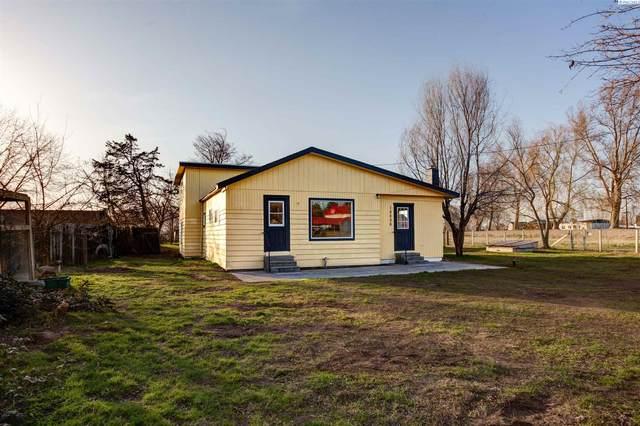 15506 S Haney Rd, Kennewick, WA 99337 (MLS #252059) :: Matson Real Estate Co.