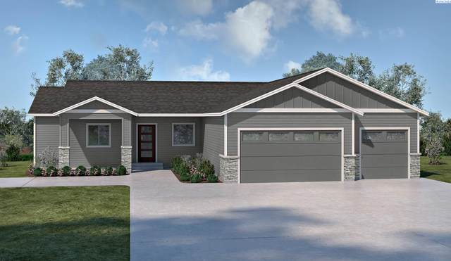 1975 W 39th Avenue, Kennewick, WA 99337 (MLS #252098) :: Results Realty Group
