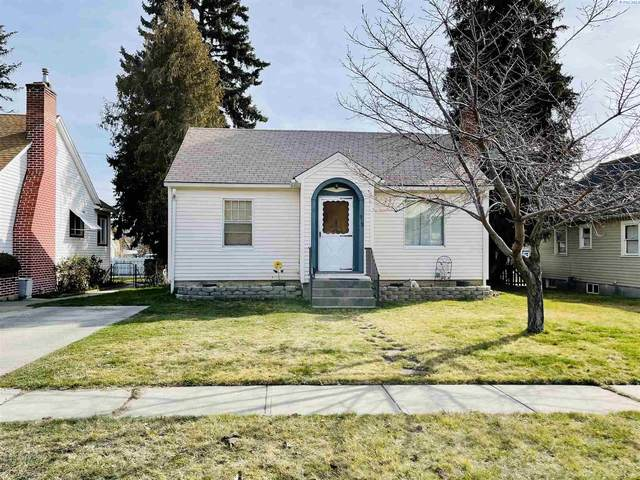919 S 17th Ave, Yakima, WA 98902 (MLS #252180) :: Results Realty Group