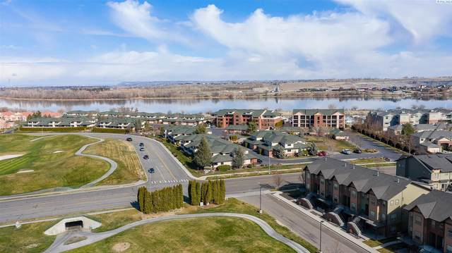 300 Columbia Point Drive #B-116, Richland, WA 99352 (MLS #252306) :: Matson Real Estate Co.