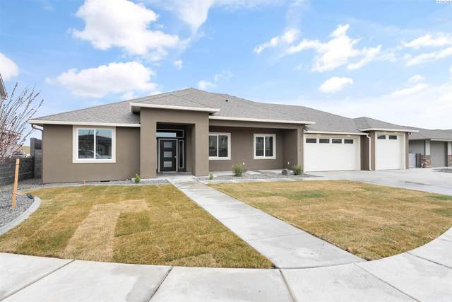 4020 W 47th Ct, Kennewick, WA 99337 (MLS #252381) :: Tri-Cities Life