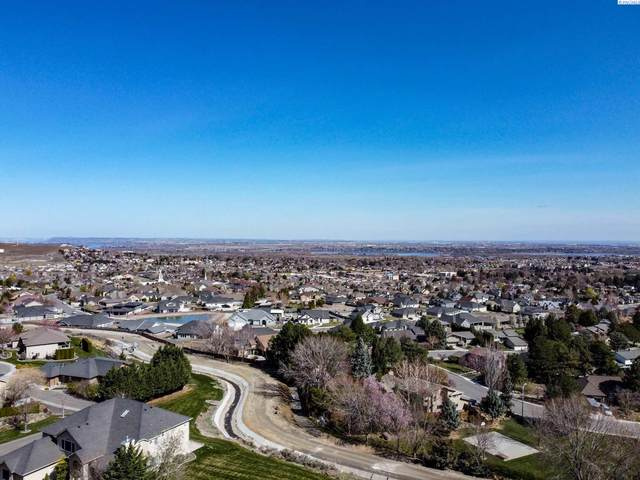 400 Meadow Hills Drive, Richland, WA 99352 (MLS #252594) :: The Phipps Team