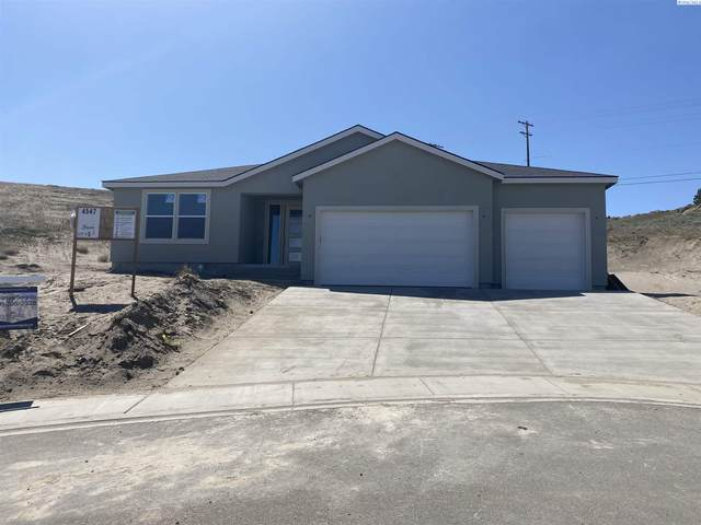 4547 King Ct, West Richland, WA 99353 (MLS #252809) :: Results Realty Group