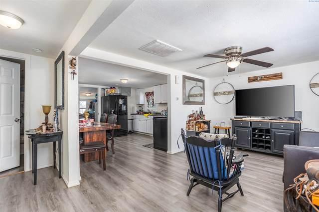 403 S 3rd St, Sunnyside, WA 98944 (MLS #252970) :: Shane Family Realty