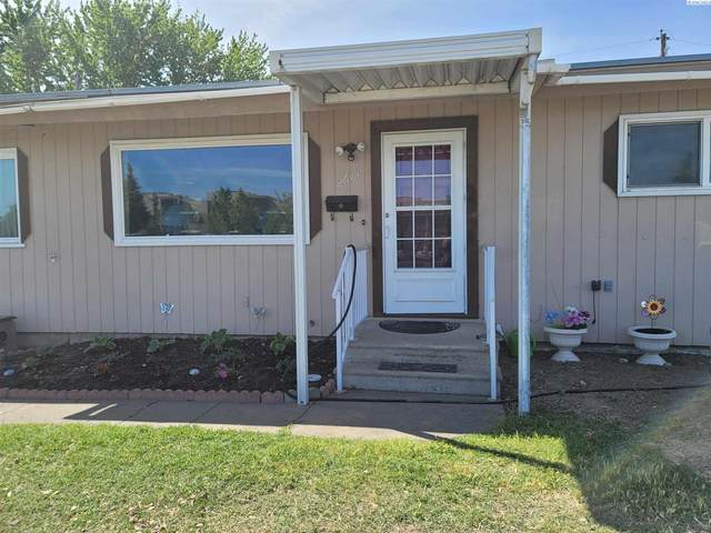 2601 W 4th Ave, Kennewick, WA 99336 (MLS #253052) :: Tri-Cities Life