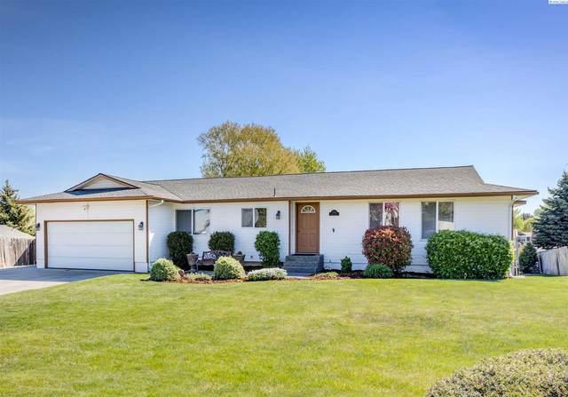 3705 S Buntin Loop, Kennewick, WA 99337 (MLS #253168) :: Story Real Estate