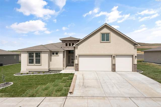 4166 Corvina St, Richland, WA 99352 (MLS #253293) :: Dallas Green Team