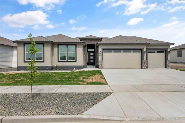 4170 Barbera St, Richland, WA 99352 (MLS #253301) :: Dallas Green Team
