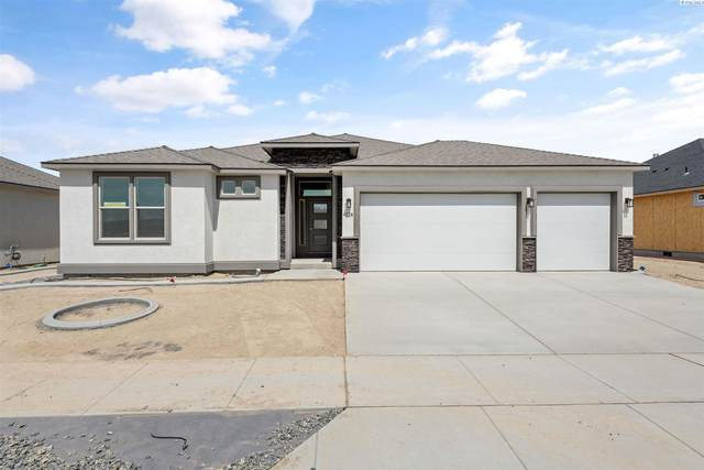 4218 Barbera St, Richland, WA 99352 (MLS #253302) :: Dallas Green Team