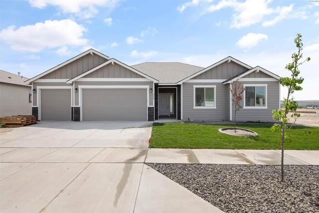 4219 Barbera St, Richland, WA 99352 (MLS #253303) :: Dallas Green Team