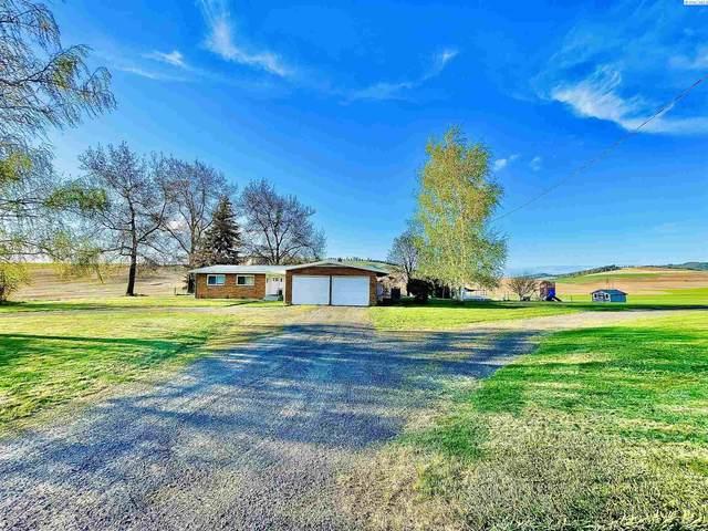 1040 E Devine, Farmington, ID 99128 (MLS #253348) :: Columbia Basin Home Group