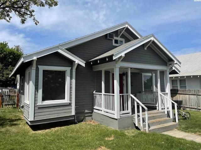 308 Avenue G, Grandview, WA 98930 (MLS #253593) :: Premier Solutions Realty