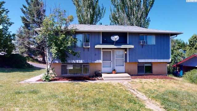 380 NW Thomas St, Pullman, WA 99163 (MLS #254439) :: Beasley Realty