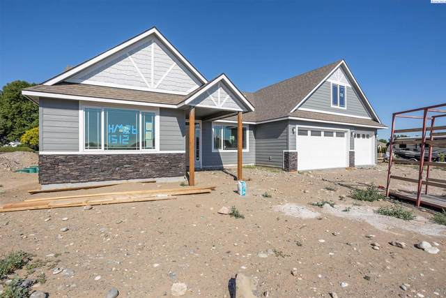 1512 59th Court, Pasco, WA 99301 (MLS #254469) :: Community Real Estate Group