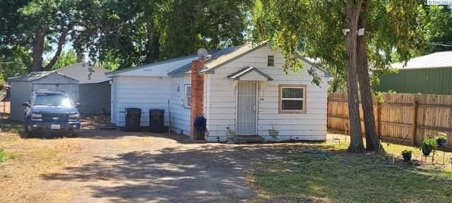 1225 S 13th Ave, Pasco, WA 99301 (MLS #254975) :: Shane Family Realty