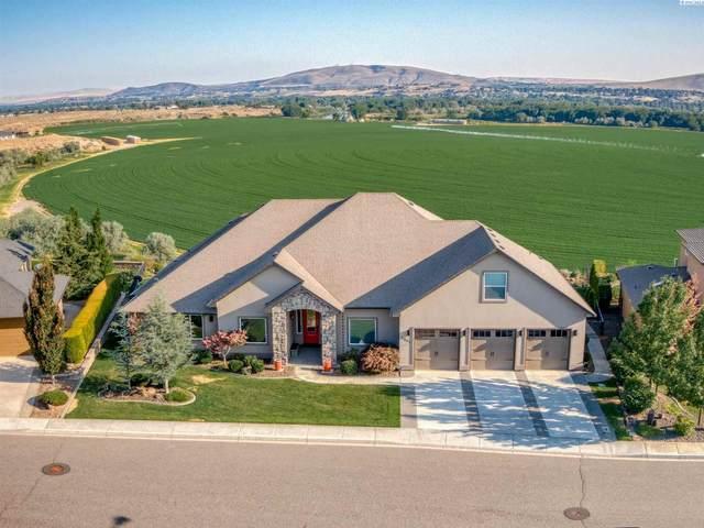 2981 Riverbend Drive, Richland, WA 99354 (MLS #255011) :: Matson Real Estate Co.