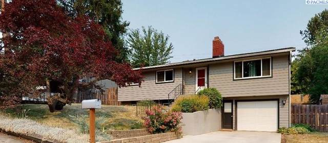 440 NW Larry St, Pullman, WA 99163 (MLS #255142) :: Premier Solutions Realty