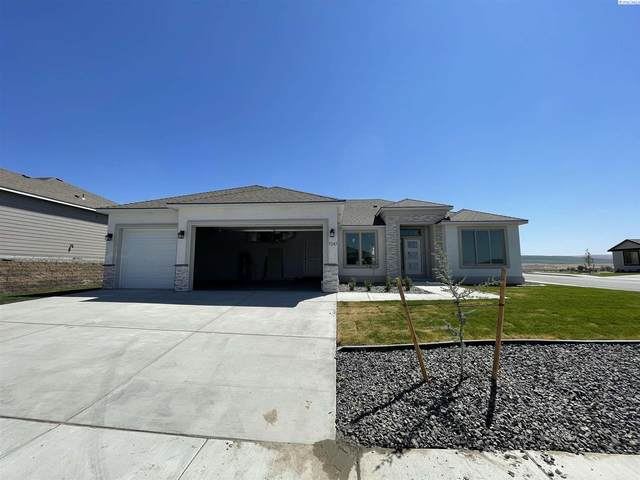 7247 Corsica St, West Richland, WA 99353 (MLS #255156) :: The Phipps Team