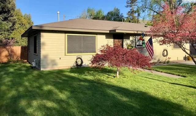 940 Florence, Prosser, WA 99350 (MLS #255216) :: Matson Real Estate Co.
