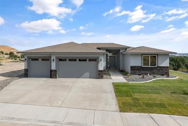 4508 Laurel Court, West Richland, WA 99452 (MLS #255268) :: Columbia Basin Home Group