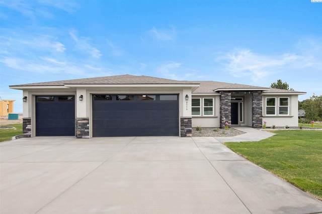 4516 Melinda Court, West Richland, WA 99353 (MLS #255269) :: Columbia Basin Home Group