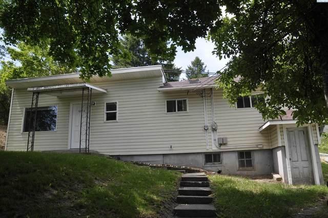 525-535 S Grand Ave, Pullman, WA 99163 (MLS #255313) :: Matson Real Estate Co.