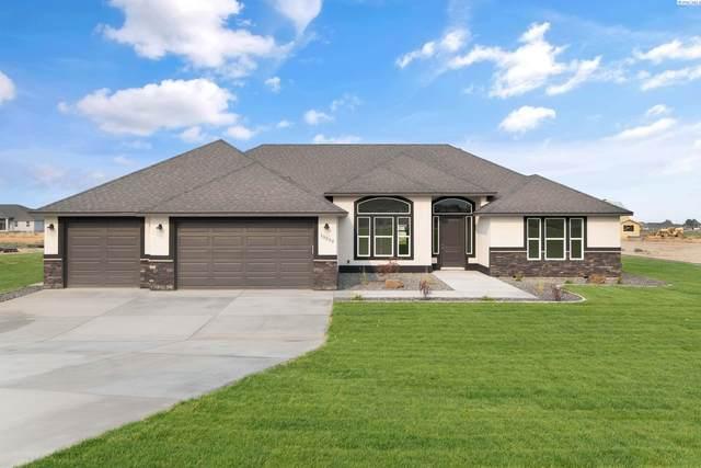 13322 Furlong Lane, Kennewick, WA 99336 (MLS #255321) :: Shane Family Realty