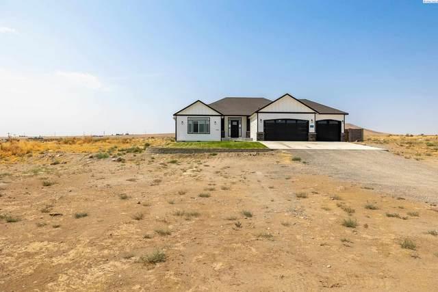 74822 N 120 PR NE, Benton City, WA 99320 (MLS #255422) :: Columbia Basin Home Group