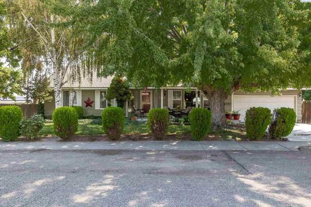 2617 S Everett St, Kennewick, WA 99337 (MLS #255443) :: Matson Real Estate Co.